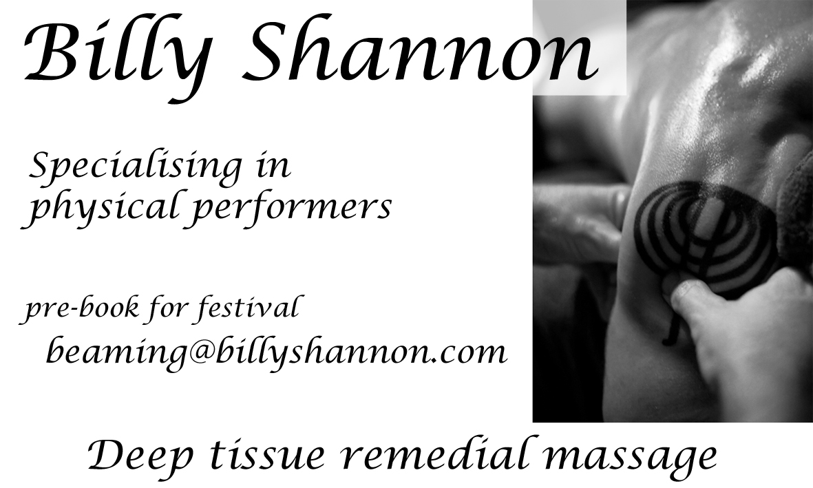 Billy Shannon ad